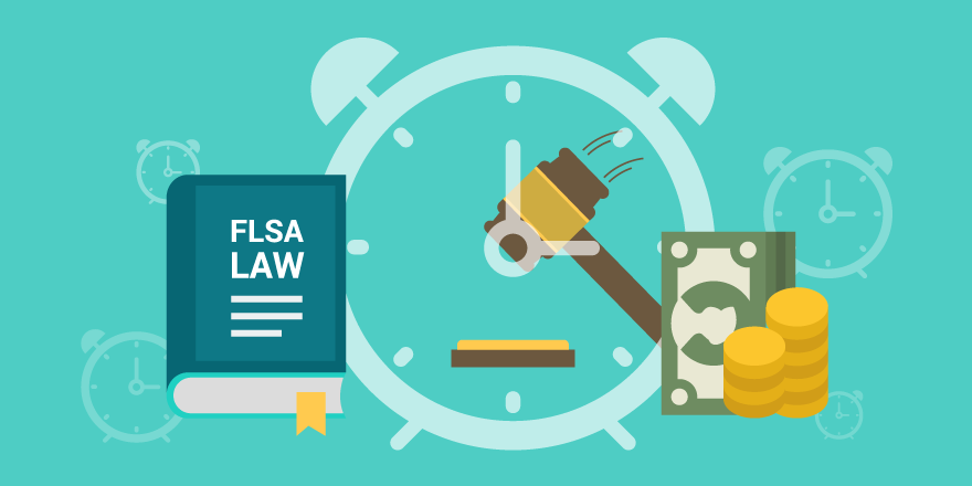 FLSA Changes & How To Cope