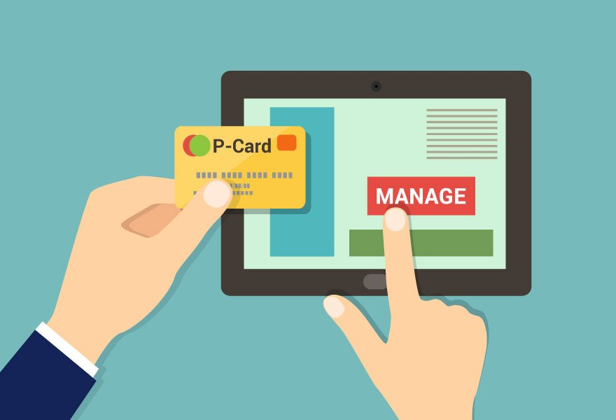 Purchasing Or Procurement Card Best Practices: A P-Card Introduction